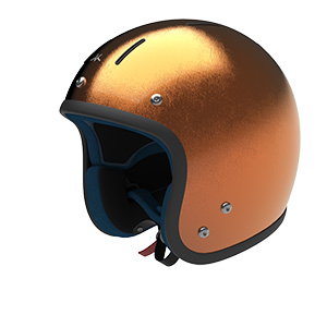veldt helmet collection, Collection